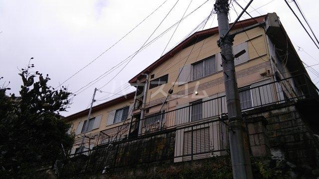 ユナイトステージ大岡壱番館外観写真