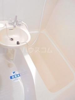 スカイコート品川第6 204号室の風呂