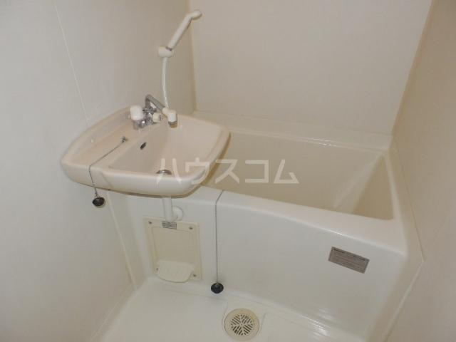 花梨Ⅰ番館 107号室の風呂