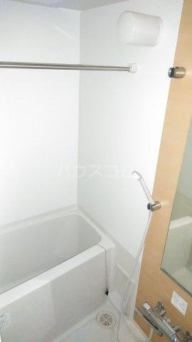 リバーサイドブリーズ 7号室の風呂