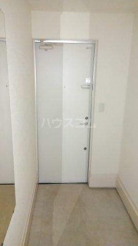 リバーサイドブリーズ 7号室の玄関