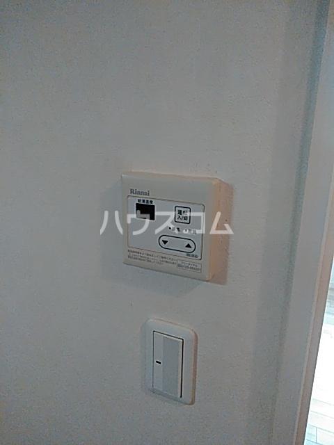 ラ・セレッソ 103号室の設備