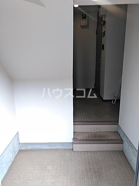 ラ・セレッソ 103号室のリビング