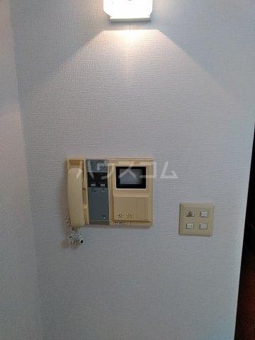 菱和パレス高輪TOWER 405号室のセキュリティ