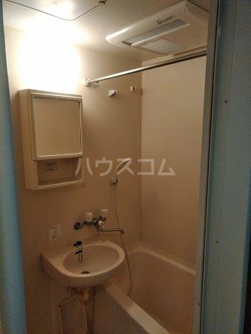 菱和パレス高輪TOWER 405号室の風呂
