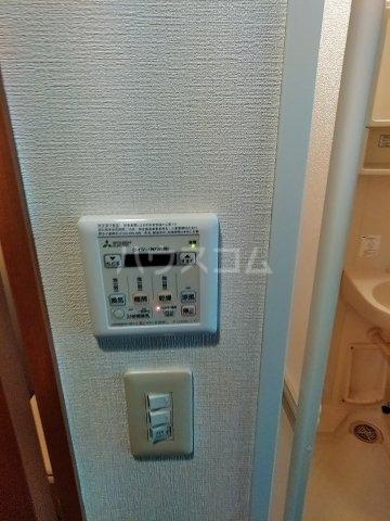 菱和パレス高輪TOWER 405号室の設備