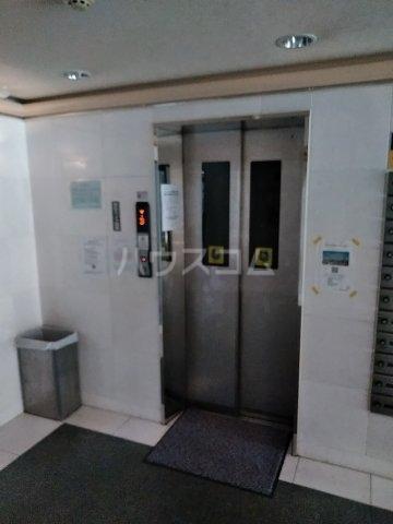 菱和パレス高輪TOWER 405号室のその他共有