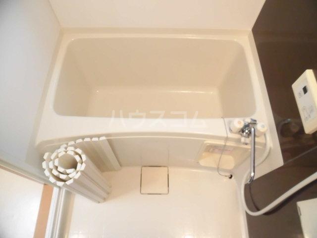 グレイスコート 201号室の風呂