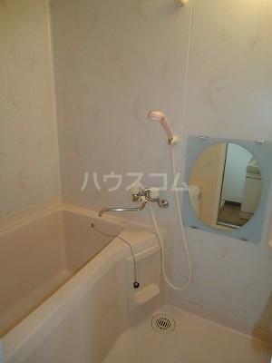 メゾン野見山台ⅡA棟 201号室の風呂