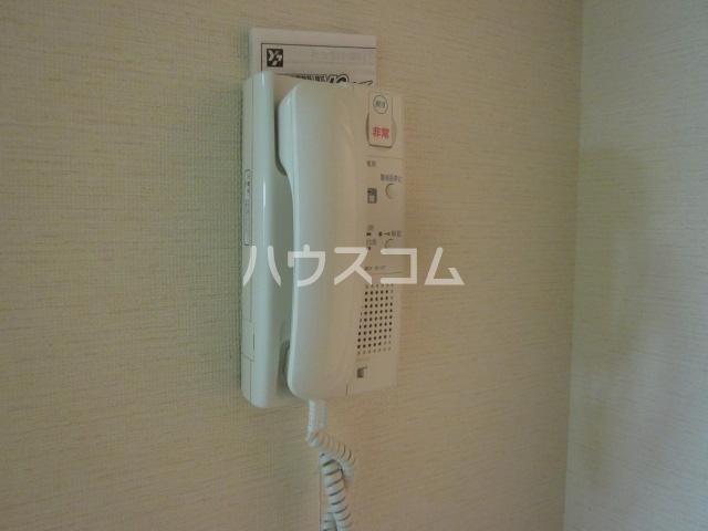 I's Villa Annex 303号室のセキュリティ