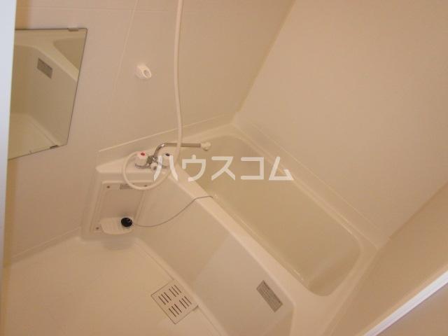 I's Villa Annex 303号室の風呂