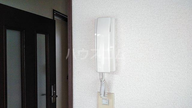 光ハイツ B201号室のセキュリティ