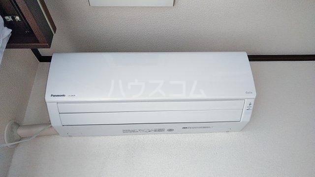 光ハイツ B201号室の設備