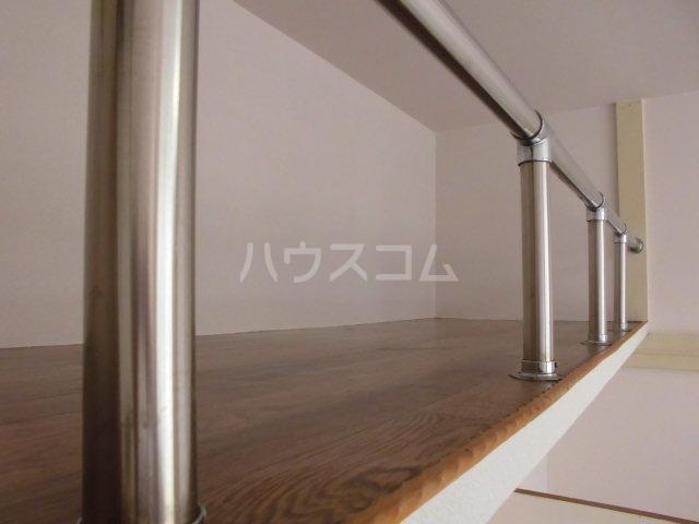 コスモ21梅坪Ⅱ 201号室のリビング