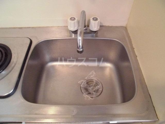 コスモ21梅坪Ⅱ 201号室の風呂