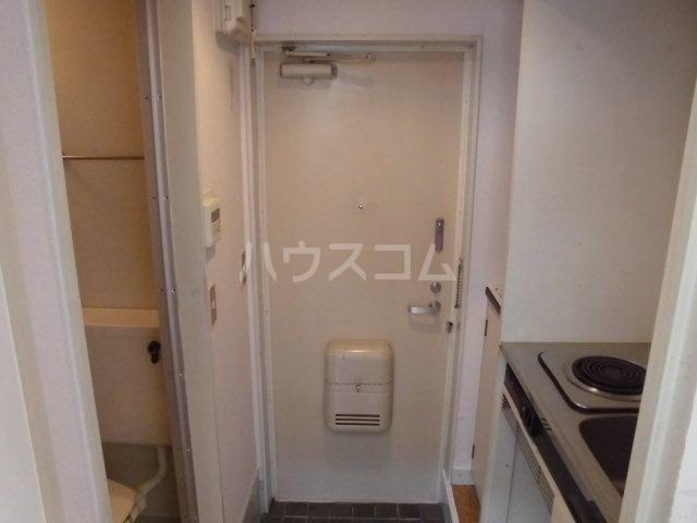 コスモ21梅坪Ⅱ 201号室のセキュリティ
