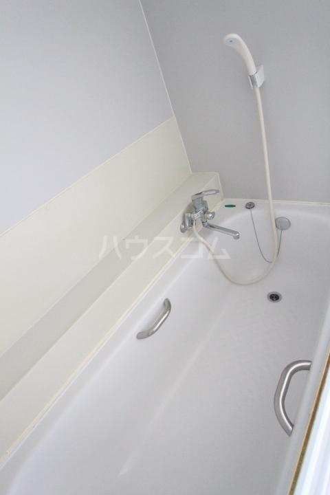 i-room丸山町 103号室の風呂
