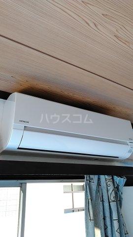 北川ハイツ 303号室の設備