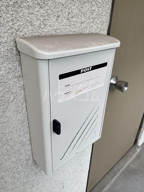 コーポ豊田 207号室の設備