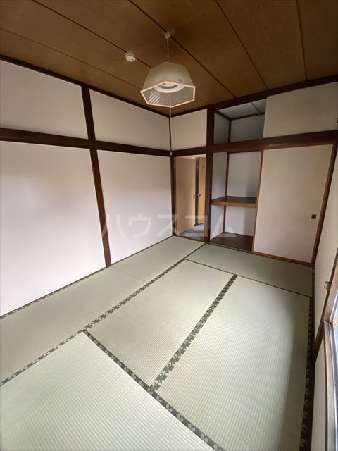 コーポ豊田 207号室のキッチン