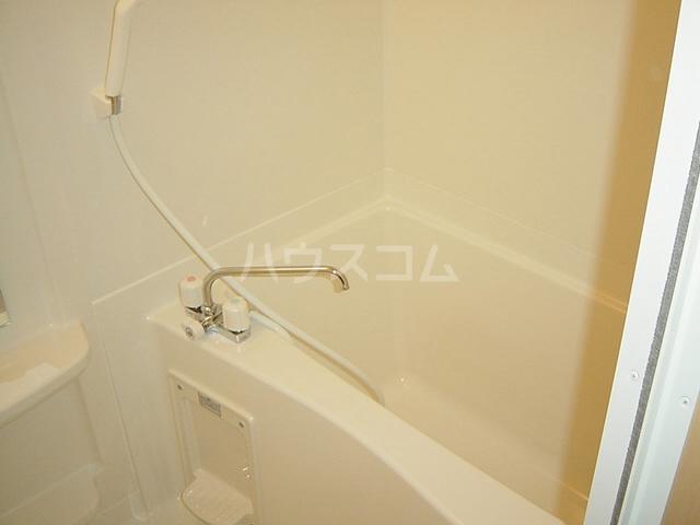 magnolia 207号室の風呂