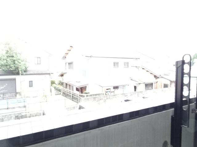 PARQUE HIMORI 206号室の景色