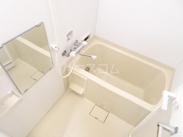 PARQUE HIMORI 206号室の風呂