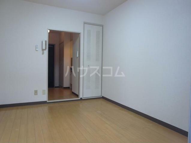ターキーズ田園調布第2 305号室のベッドルーム