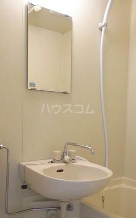 ターキーズ田園調布第2 305号室の洗面所