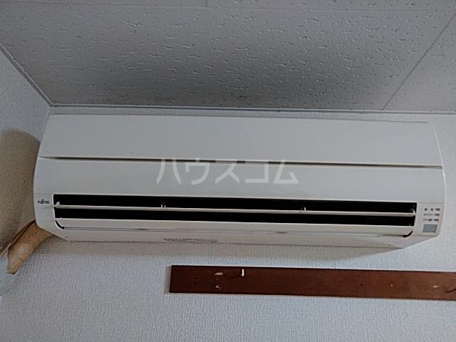 フリージア 105号室の設備