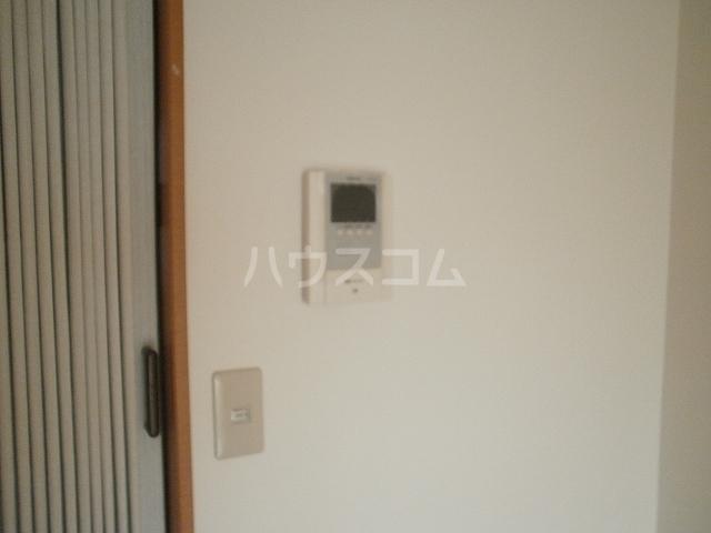 柿本ヒルズ 5号室の居室