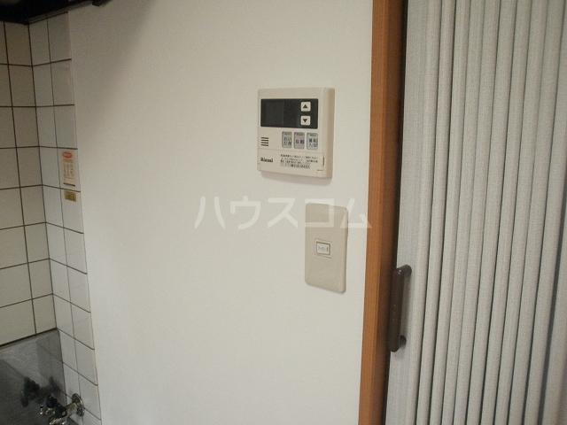 柿本ヒルズ 5号室の設備