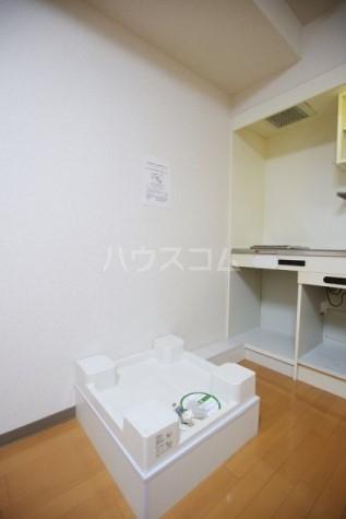 ライオンズマンション雪ケ谷 203号室の設備