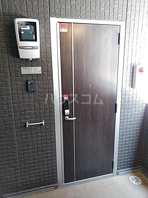チェリーコートⅣ 301号室の設備