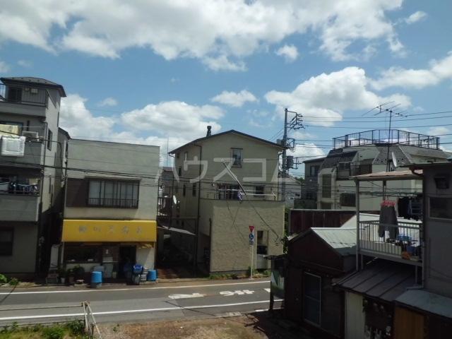 新井ビル 303号室の景色