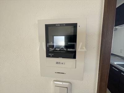 新井ビル 303号室のセキュリティ
