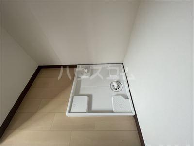 新井ビル 303号室の設備
