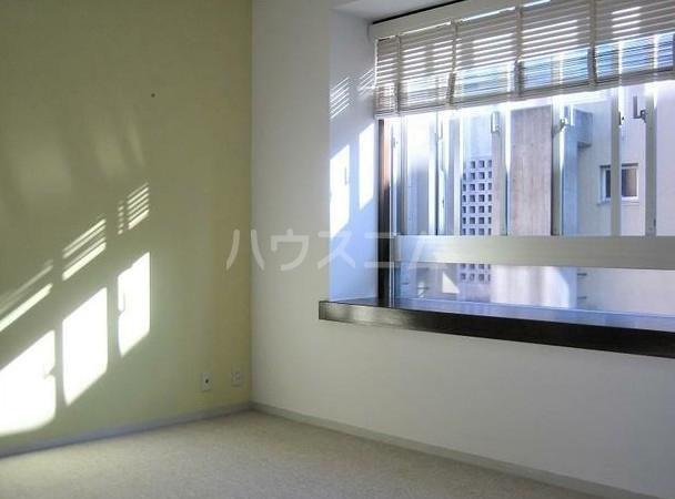 アパートメント雪谷 102号室の設備