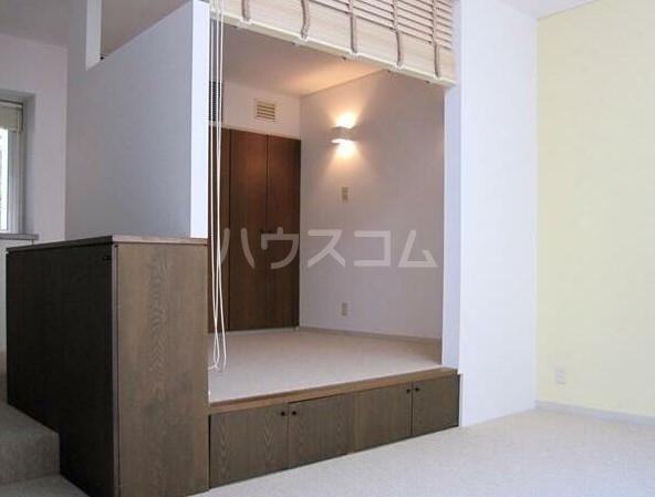 アパートメント雪谷 102号室のその他