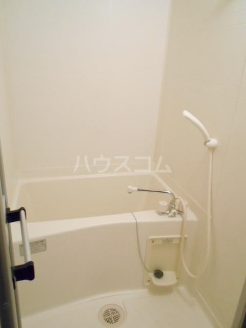 レオナルド・ダ・ヴィンチ 2C号室の収納