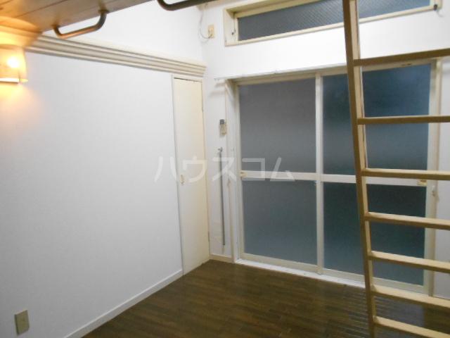 アクシス豊田 202号室のベッドルーム