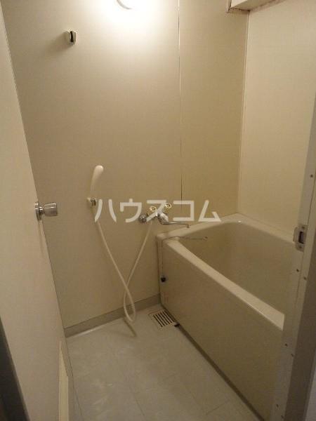 第2みゆきビル 103号室の風呂