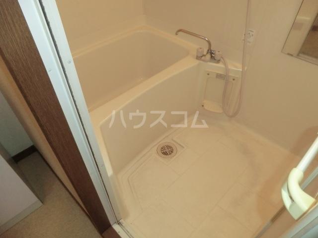 ベイコート 101号室の風呂