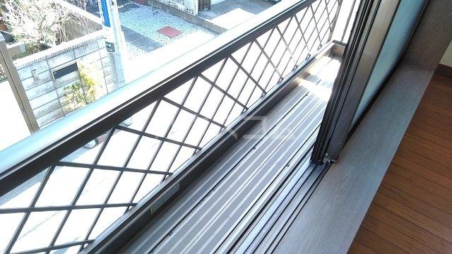 パシフィック桜木 206号室の景色