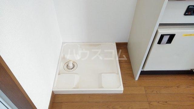 パシフィック桜木 206号室の設備