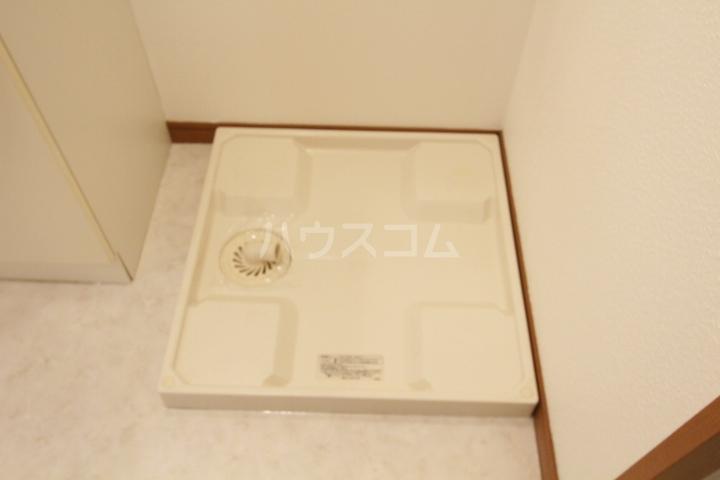 コンフォート梅村 102号室の設備