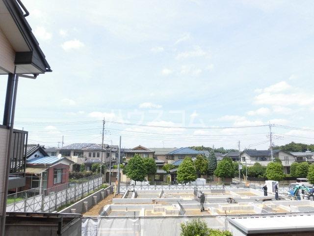 メゾン土呂第1 201号室の景色