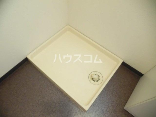 メゾン土呂第1 201号室の設備