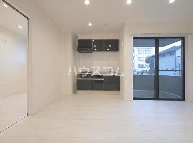 ドルフ月見 301号室のセキュリティ