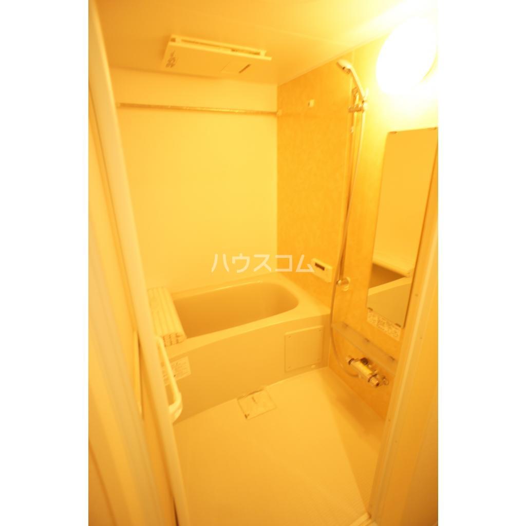 プランドール赤羽 101号室の風呂